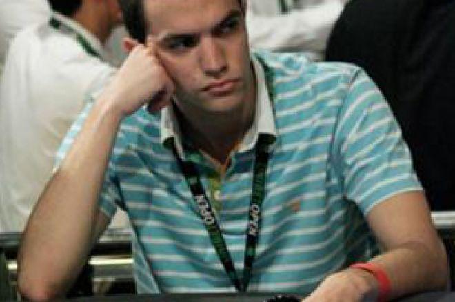 André 'Zebalhao' Andrade Ganha Entrada para a PokerNews Cup Austrália 2009 0001