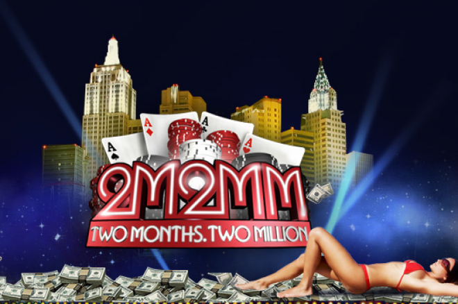 2M2M logo