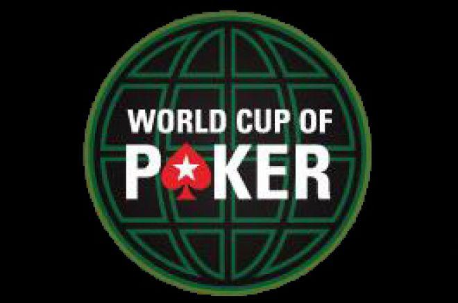 Represente Portugal na PokerStars World Cup of Poker VI 0001