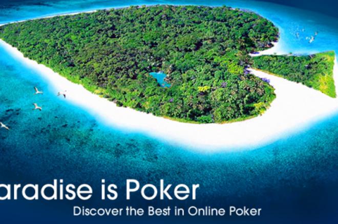 €500 BG.PokerNews Фрийрол В Paradise Poker Тази Вечер 0001