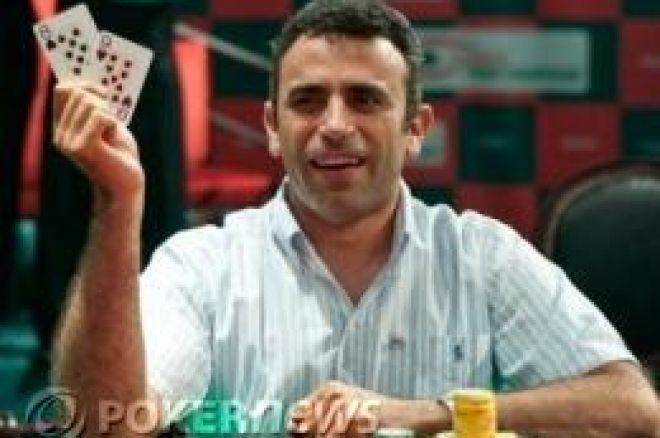 Lebanese Poker Championship: Nabil Matta voittaa $606,000! 0001