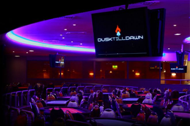 Dusk Till Dawn Announce 20Twenty Weekends, Changes at London Poker Circuit + more 0001