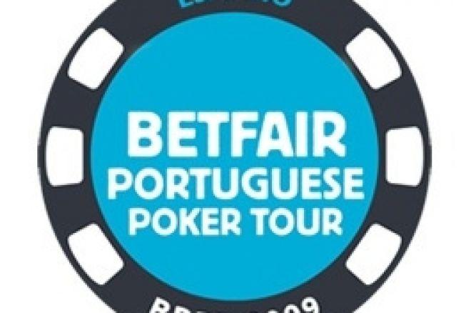 Calendário Betfair Portuguese Poker Tour Espinho 0001