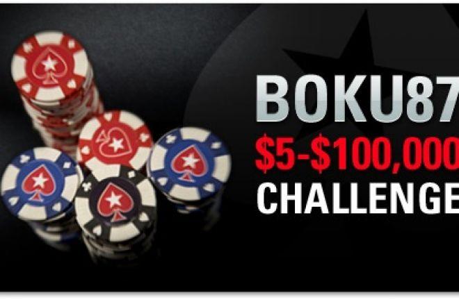 Да превърнеш $5 в $100,000 – Предизвикателството на... 0001