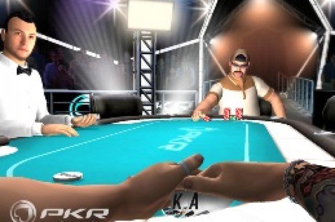 PKR Poker Festeja 3º Aniversário com 3 Milhões de Jogadores Registados 0001