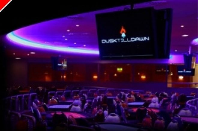 English Poker Open Preview - $7000 Littlewoods Freeroll 0001