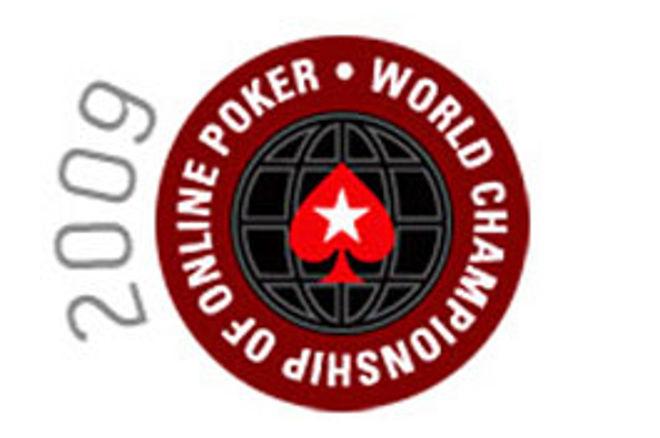 Poker Stars通向WCOOP的2万美元免费比赛 0001