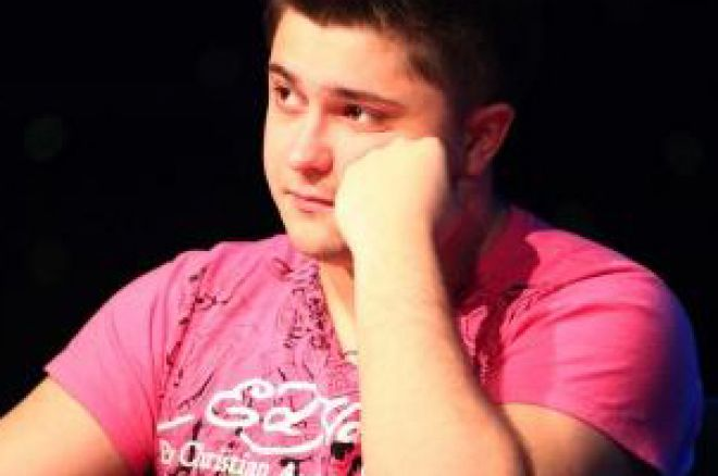 EPT Kiev: Max Lykov Continua na Frente do Pelotão (Para Variar) 0001
