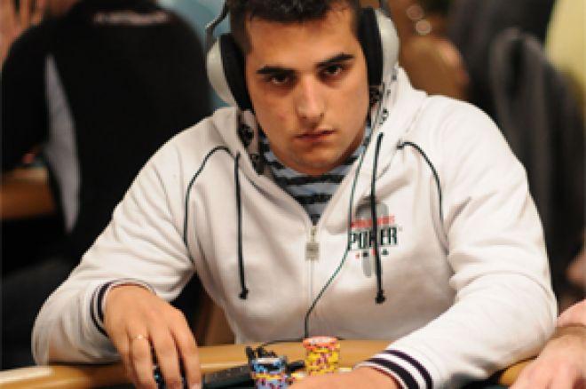 André 'roddias' Dias Na Liderança do Betfair Portuguese Poker Tour 0001