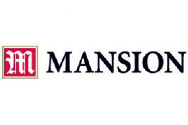 Mansion Poker - Eksklusive $1000 freerolls 0001