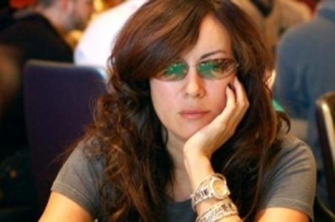 Éjszakai rövid hírek: Legends of Poker hírek, hétvégi összefoglaló és Jennifer Tilly 0001