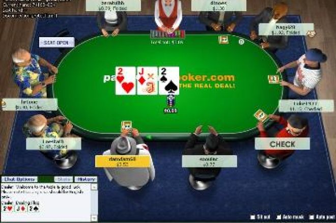 $1 Million Gauranteed at Paddy Power, Paradise Series of Poker Underway + more 0001