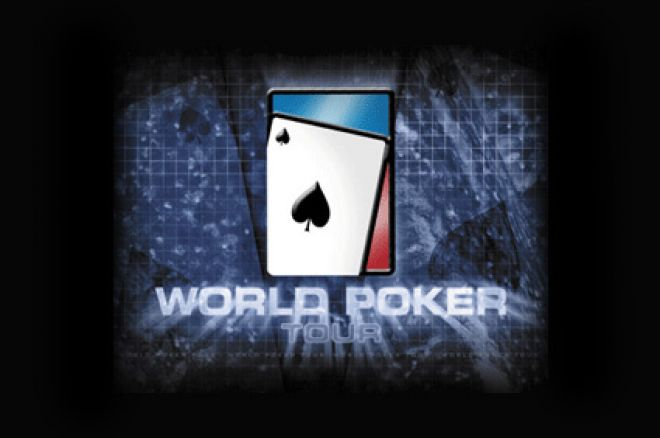 PartyGaming приобретает World Poker Tour за $12,3 миллионов 0001