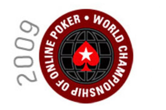 PokerStars $20k Freeroll na WCOOP 0001