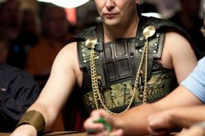 WSOP Main Event on ESPN: Hellmuth's Entrance, Hand of the Week and Our MVP 0001