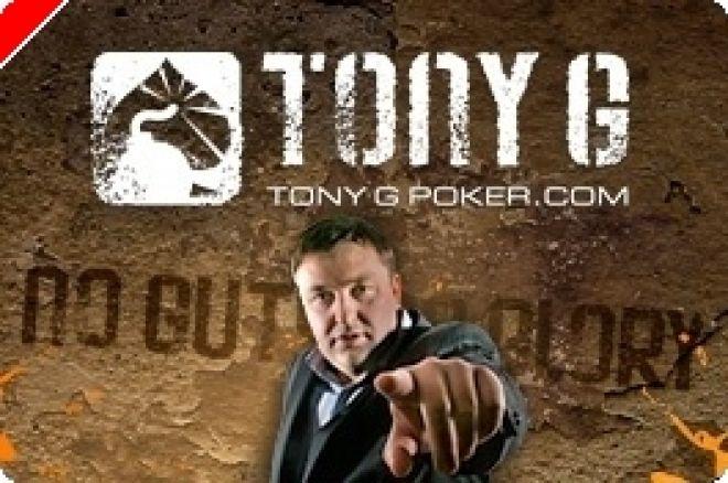 Hoje às 21:30, $5,500 PokerNews Cup Freeroll na Tony G Poker 0001