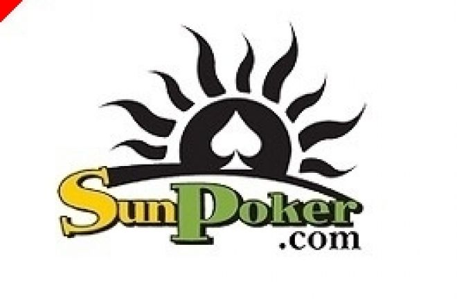 SunPoker Apresenta Dois Torneios com $1 Milhão Garantidos 0001