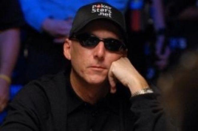 Noční Turbo: Finálový stůl Legends, Madsen Rapuje a Anthony Cumia hrající poker? 0001