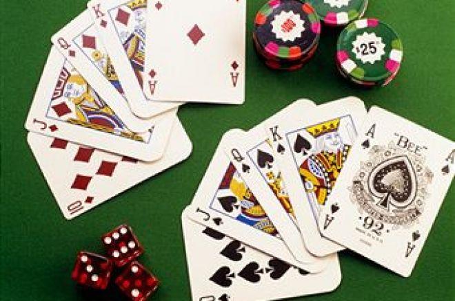 Относительная позиция – позиция в покере. Часть 1 0001