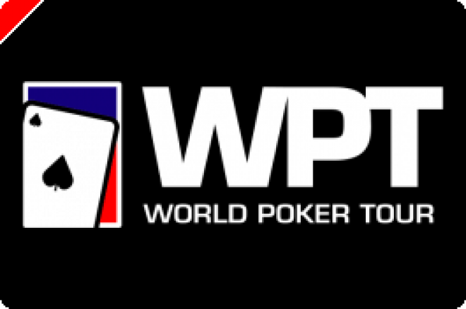 PartyGaming가 World Poker Tour를 1230만 달러로 매수 0001