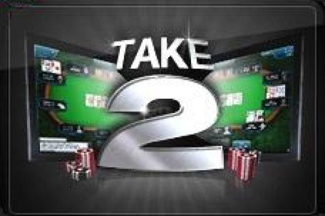 ¡50 dólares en dinero real y el doble de puntos en el 'Take 2' (Llévese 2) de Full Tilt... 0001