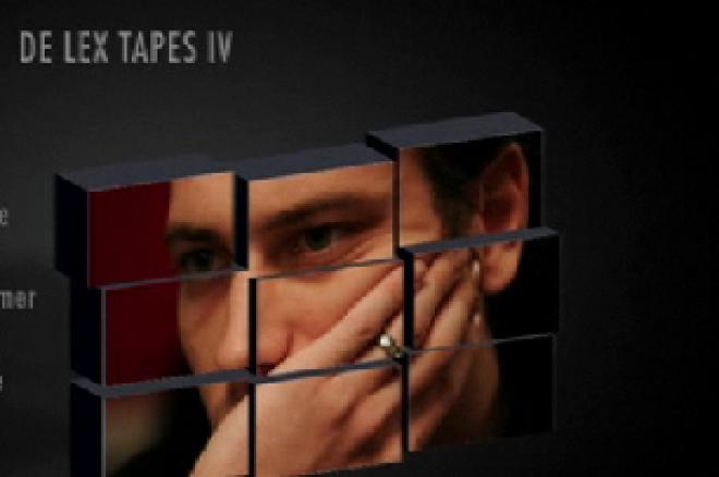 Lex Tapes IV - deel V (slot) 0001