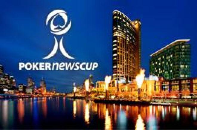 Não Perca Hoje 2 Freerolls Para a PokerNews Cup Austrália 0001