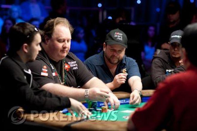 Chris Ferguson, Greg Raymer and Jason Alexander Headline Tonight's WSOP Main Event Coverage... 0001