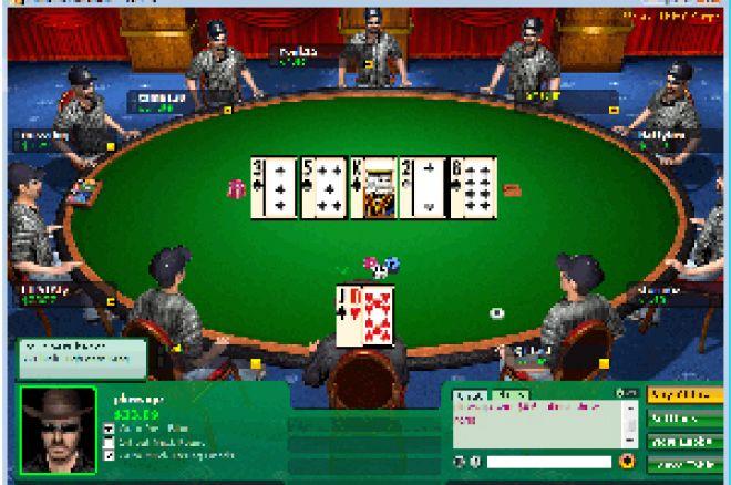 A 888.Poker Recebe Certificado da TRUSTe 0001