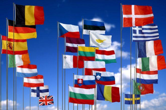 Jeux d'argent en ligne : La Commission Européenne donne son feu vert 0001