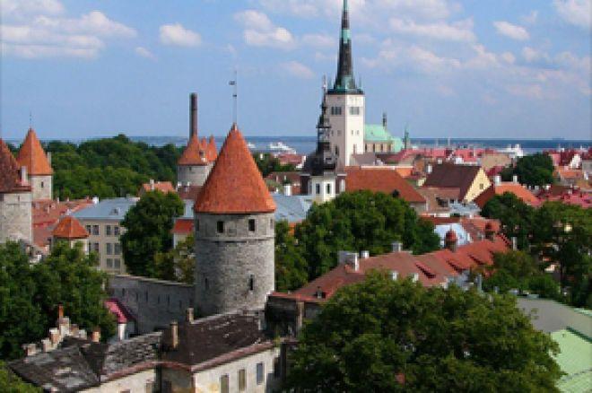 PokerStars Baltic Festival Chega a Tallin no Outono 0001