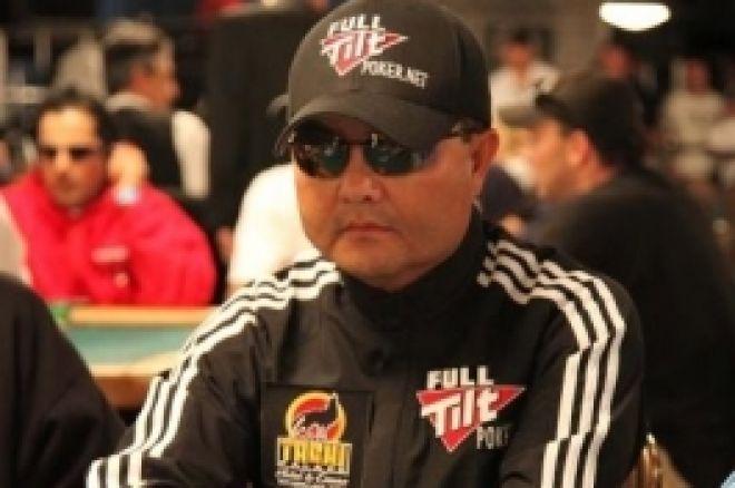 Noční Turbo: Regulace v Costa Rice, Hellmuth pořádá charitativní turnaj a další 0001