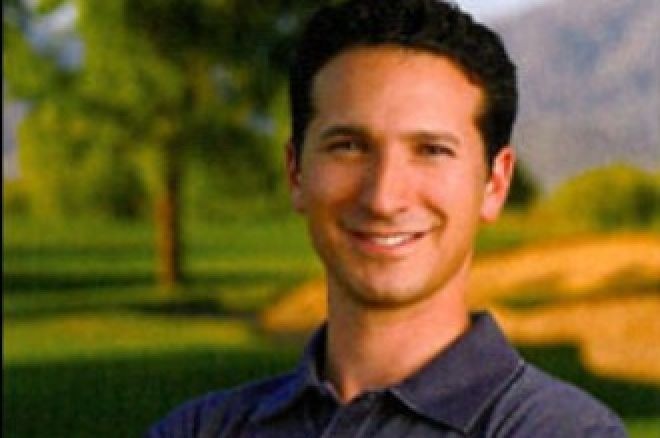Jared Tendler - Interview with Mental Game Coach Jared Tendler 0001
