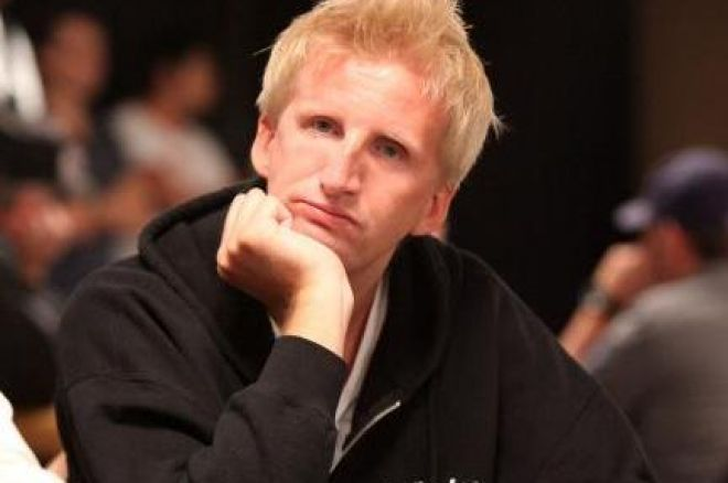 GUKPT Cardiff Chip Counts, Huge Weekend of UK Poker 0001