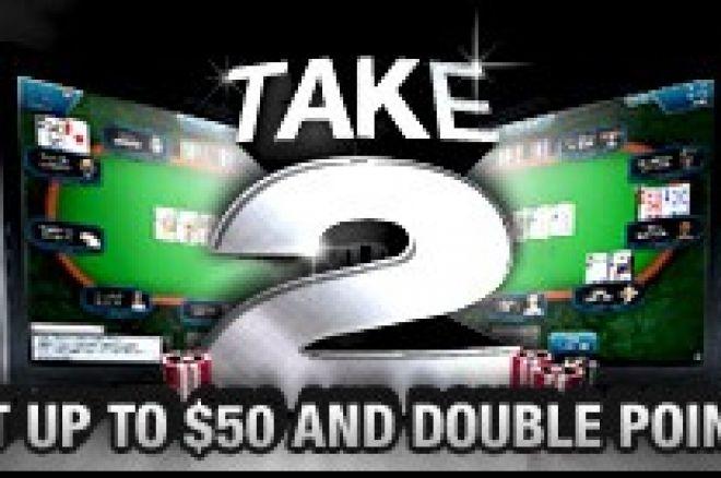 Take 2 от Full Tilt Poker 0001