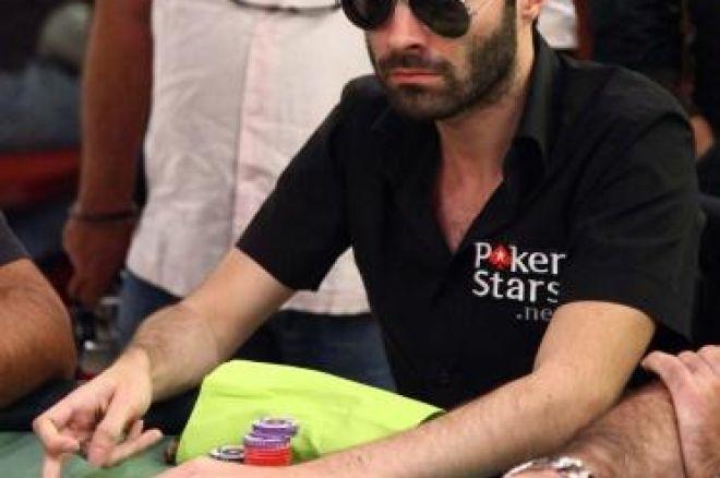 Mercato Poker : Arnaud Mattern signe chez Pokerstars 0001