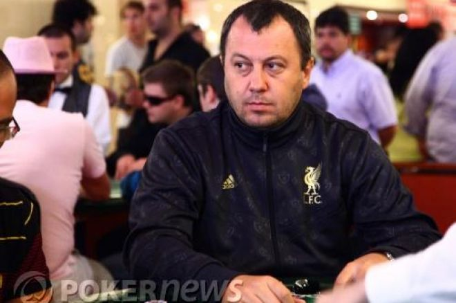 PokerStars European Poker Tour Барселона Ден 1A: Diego Arias води... 0001