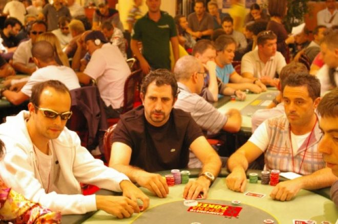 Crónica del día 1 B del PokerStars European Poker Tour. 0001