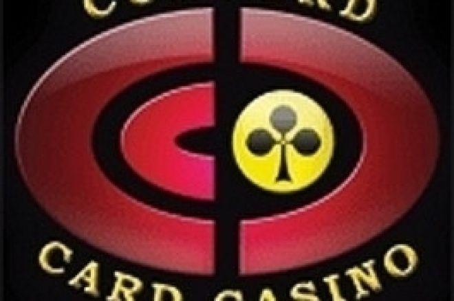 A bécsi Concord Card Casino ad otthont az Austrian Classics-nak 0001