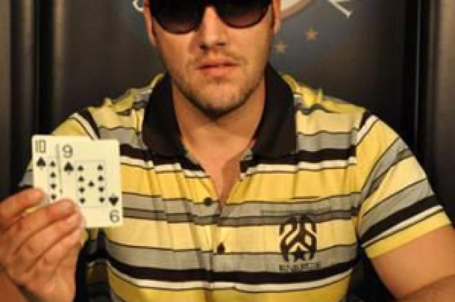 Alexandre Pereira Vence Etapa 9 da PokerStars Solverde Poker Season 0001