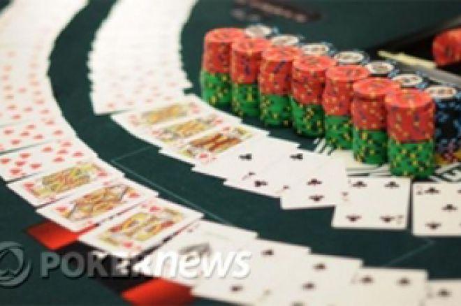 Report Semanal do Mundo do Poker - 31 de Agosto a 6 de Setembro 0001
