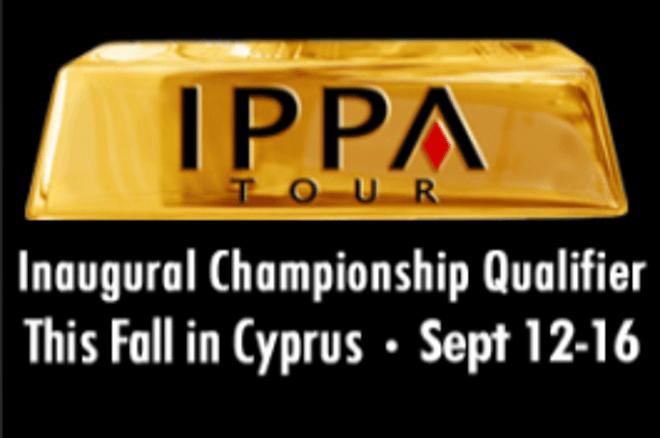 International Poker Players Association oznamuje formát 0001
