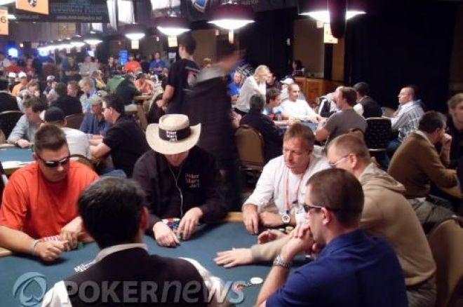 PokerStars EPT Barcelona, 3. nap: Georgios Kapalas vezet, Markovits Ádám a 11. helyről... 0001