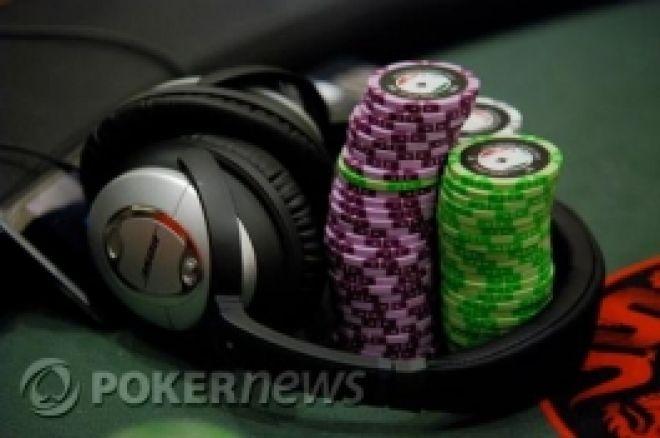 Playlist Poker 6 : Spécial Rap & Hip-hop 0001