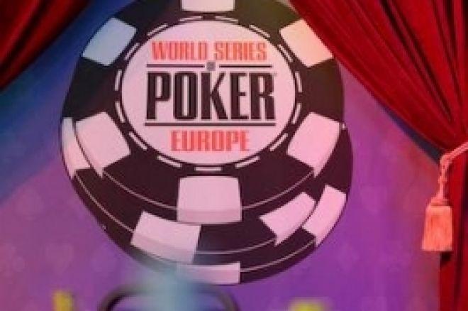 Покер БЛИЦ: Poker After Dark, Покер зала на славата, новият... 0001