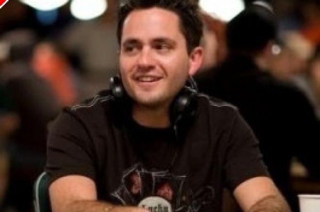 PokerNews profil: Intervju s Paulom Zimblerjem 0001