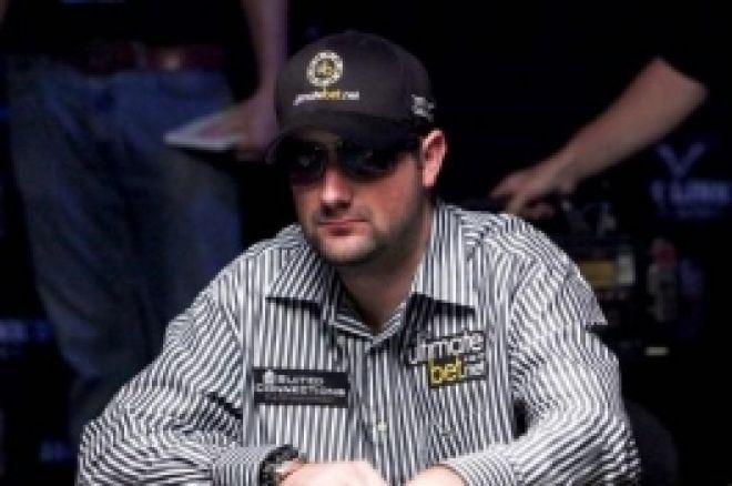 "Online Poker Spotlight: Billy ""Patrolman35"" Kopp 0001"