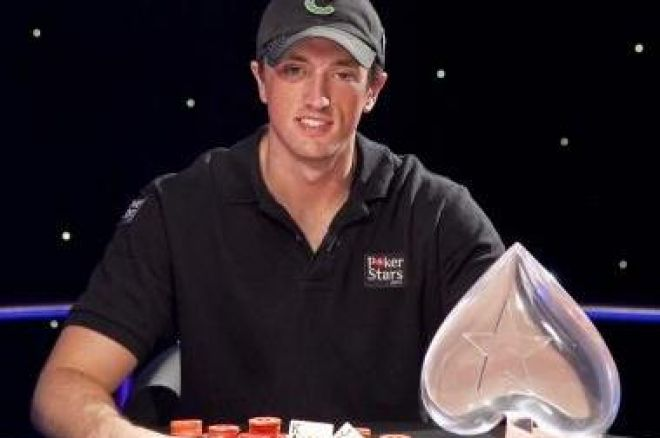 PokerStars EPT Barcelona gikk til Carter Phillips fra USA 0001