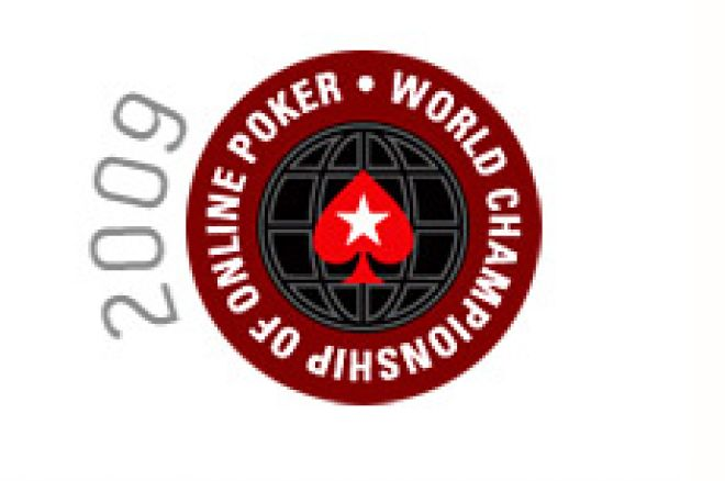 WCOOP Ден 8: Team PokerStars Pro George Danzer грабна гривна 0001