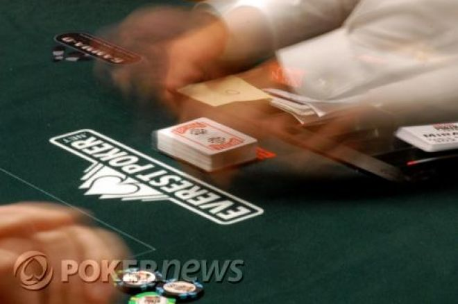 The Weekly Turbo: Poker Hall of Fame, The Amazing Race and 31 Conspired with Russ Hamilton 0001